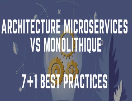Architecture microservices, la solution pour éviter les pièges du monolithique?